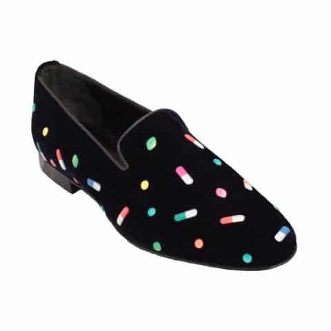 Alberto Moretti Shoes - capsule shoe