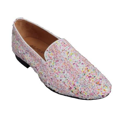 Rainbow Shoe, alberto moretti