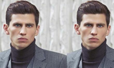 Roll Neck Shirts – 3 Ways To Wear the Roll Neck