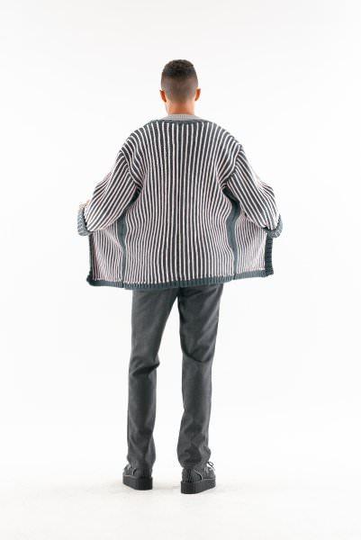 Scott Ian McFarland knitwear 2012