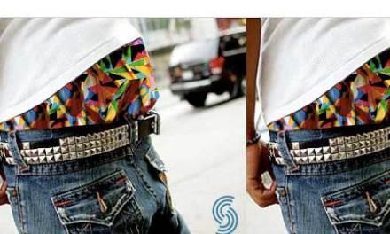 Syndicut Boxer Shorts – Male Underwear, Love Your Hidden Treasure