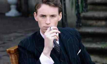 Eddie Redmayne –  Typical Bloke When It Comes To Men's Fashion