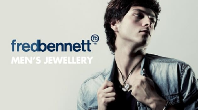 Fred Bennett Jewellery – Accessories For The Modern Man
