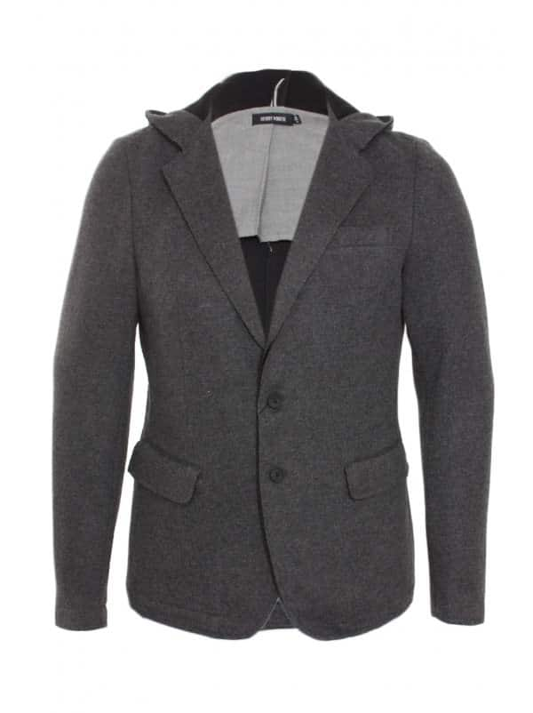 antony morato 2012,grey, winter blazer.