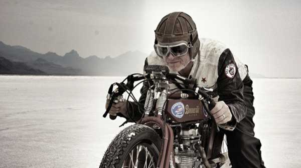 bonneville-speed-week,-motorbike,style,leather