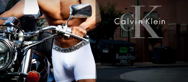 Calvin Klein Underwear – Bold,Skull, X-ray & Sexy