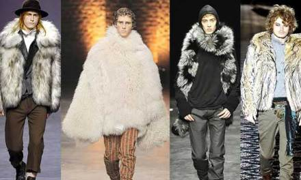 Men's Winter Fashion – 5 Trends That Will Turn Heads