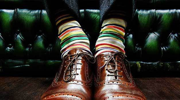Socks For Men – Four Different Styles To Choose From