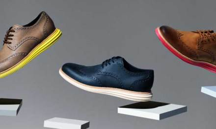 Cole Haan – A Forward Step in Shoes