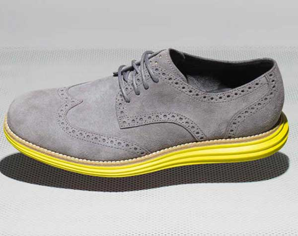 Cole Haan - Lunar Grand Wingtip