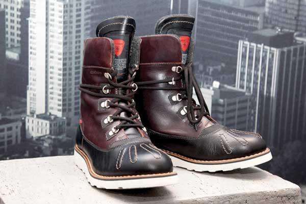 Strellson - men's boots