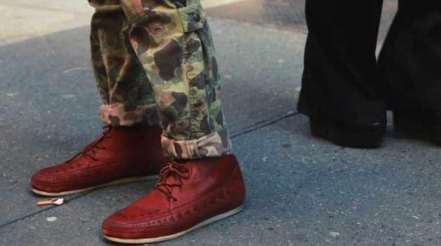 Cuffed Trousers – Should I Cuff My Trousers?