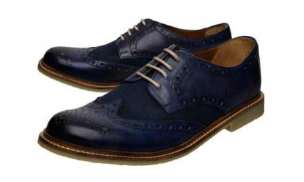 6 Pairs of Shoes All Men Should Own!