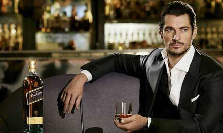 David Gandy – The New James Bond of Fashion