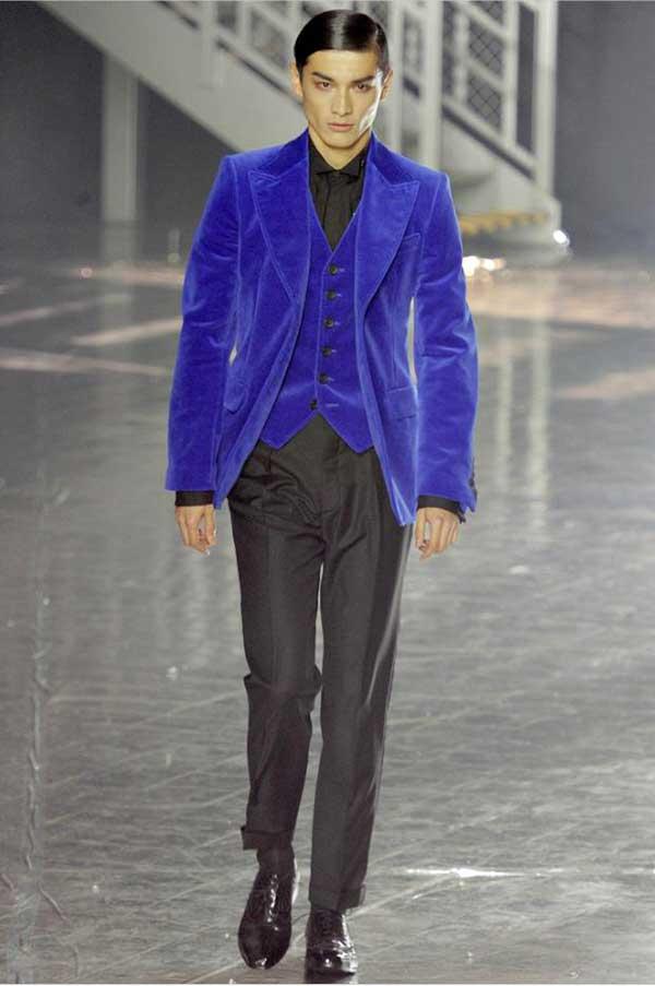 John Galliano - Asian Models