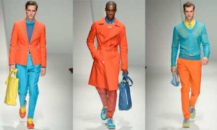 Orange Colour – 50 Shades of Orange for Men to Wear