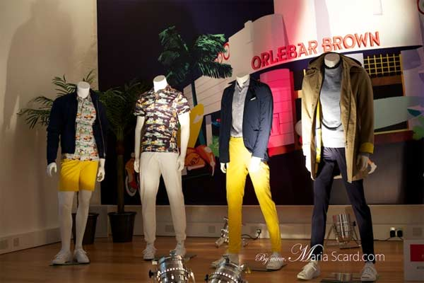 Orlebar Brown - London Collections: Men 2013 - 8