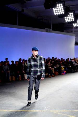 YMC - London Collections: Men - Jackets