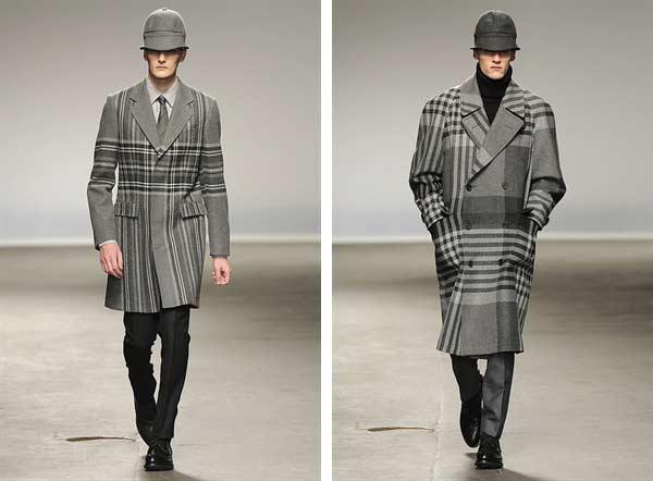 e Tautz - London Collections: Men - Autumn Winter 2013 Collection