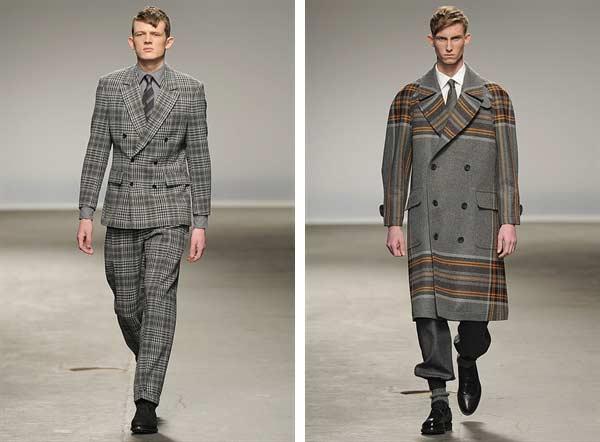 e Tautz - London Collections: Men - Autumn Winter 2013 Collection 11