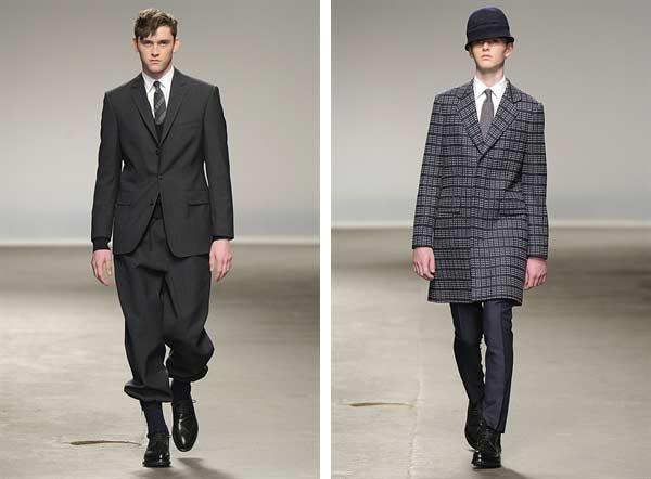 e Tautz - London Collections: Men - Autumn Winter 2013 Collection 5