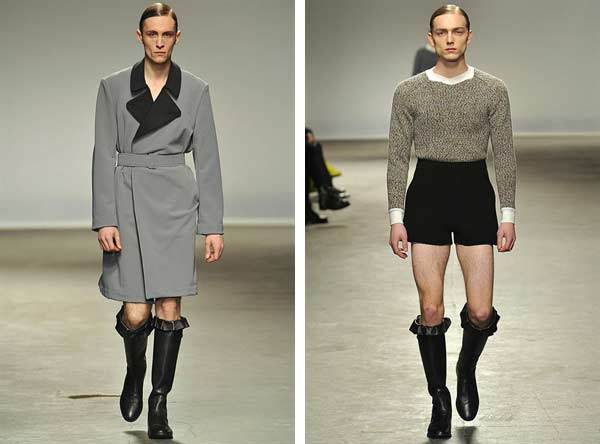 J.W. Anderson - London Collections: Men - Autumn Winter 2013 - 8