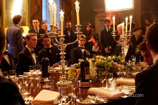 Savile Row - London Collections Men 2013 - 6