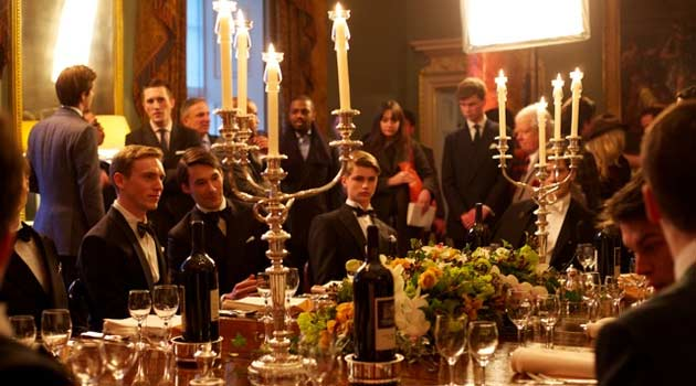 Savile Row Fashion – Elitism or Inclusion?