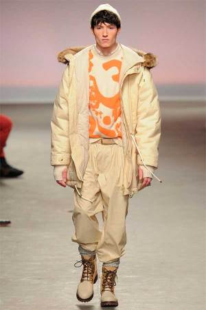 Topman fall winter 2013 - london collections men 5