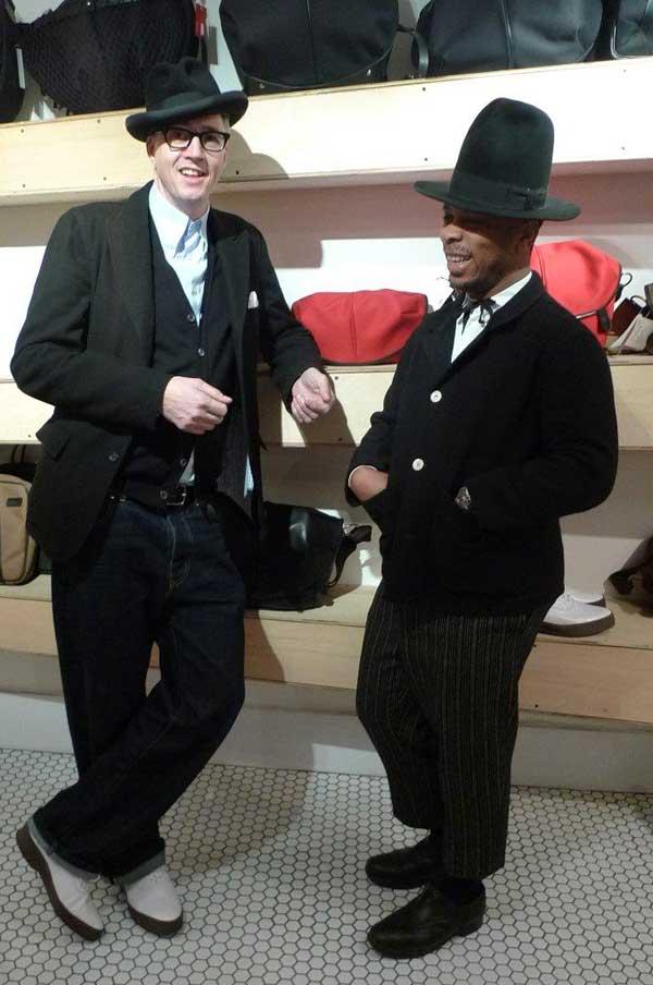 Pokit. wardour street, London, bespoke suits