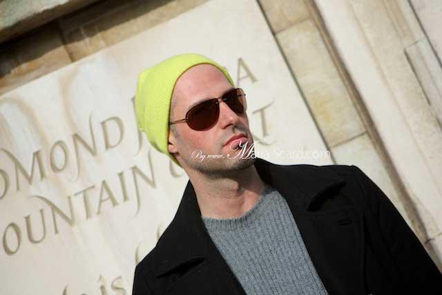 Hats For Men Tips In Choosing Your Hat