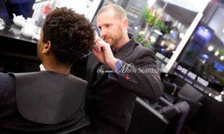 Men's Hairstyles – The Hairdresser Who Listens