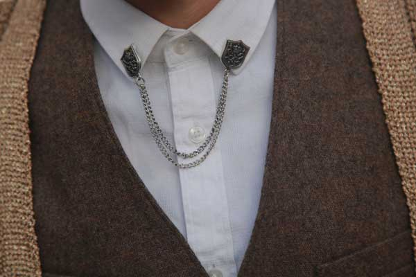 london fashion week 2013 men's accessories