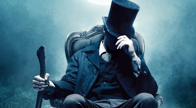 Abraham Lincoln- Watch the movie and be inspired to dress well