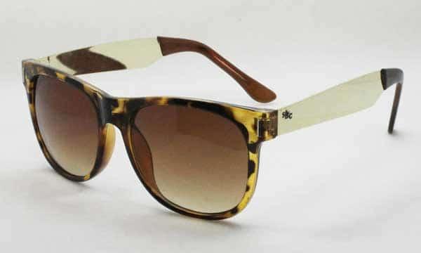 SBC leopard frames FOR MEN 2013