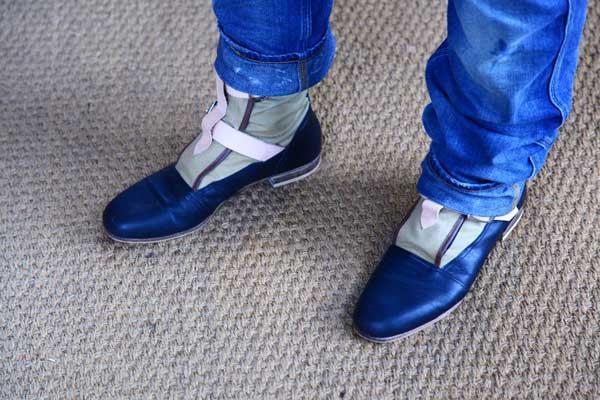 Vivienne Westwood shoes 2013