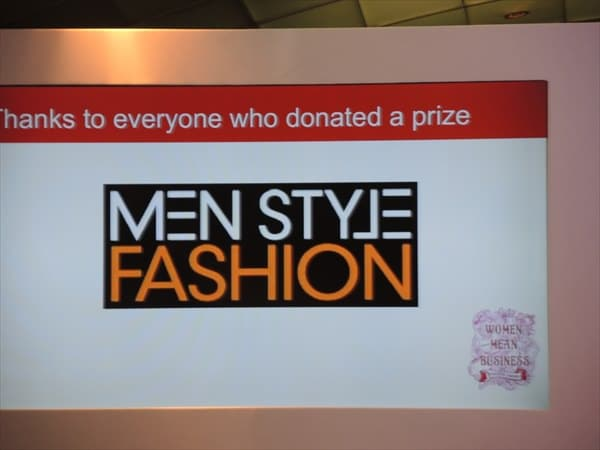 Harvey Nichols - Women mean Business - Men Style Fashion