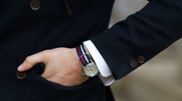 Watches For Men – Why Do Men Indulge?