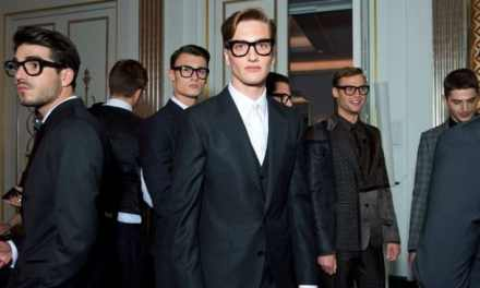 Dolce & Gabbana – Store Opening at London Collections Men