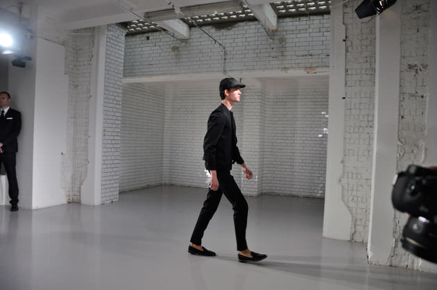 Lee Roach - London Collections Men - Spring Summer 2014 (11)