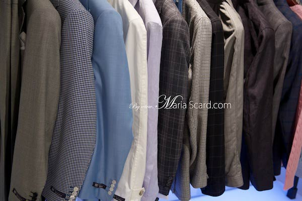 Marks & Spencer Spring Summer 2014 Collection at London Collections: Men