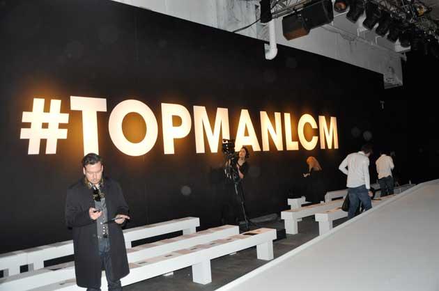 Topman London collections men 2013 - #topmanlcm