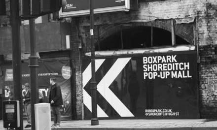 Street Style – Men in East London