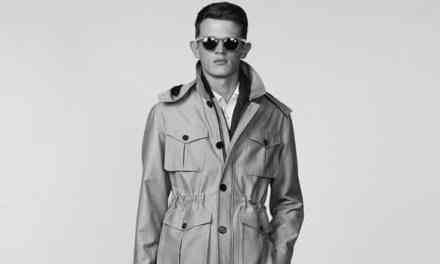 Gieves & Hawkes – Spring Summer 2014 Collection