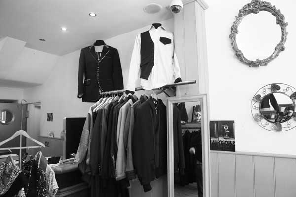 Operational Wardrobe - Redesigning your suit