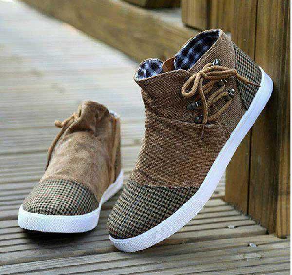 Summer Boots for Men 2013