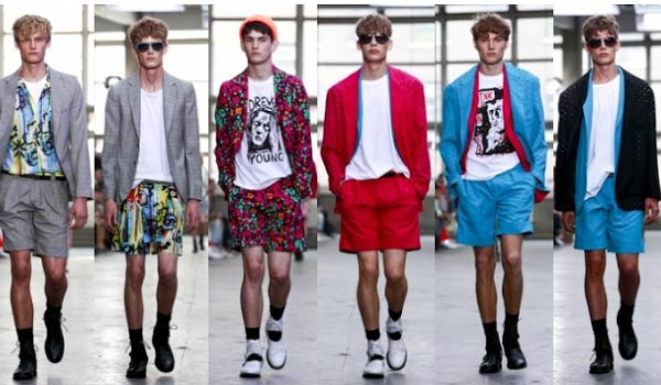 Cuffed Shorts For Men – The Hottest Trend This Summer