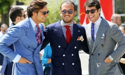 Paris Fashion Week & Pitti Uomo – 6 Key Trends For Men