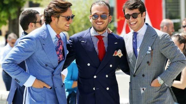 Paris Fashion Week & Pitti Uomo – 6 Key Trends For Men