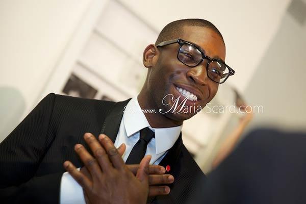 Tinie Tempah Ambassador or London Collections Men